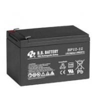 BB Battery BP12-12/T2