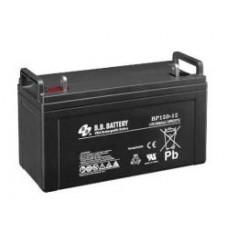 Аккумулятор BB Battery BP120-12/B4
