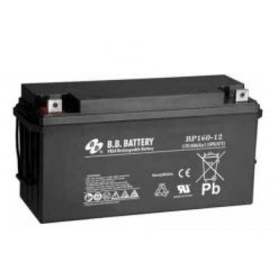 Аккумулятор BB Battery BP160-12/B9