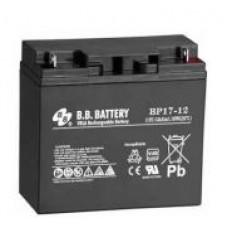 Аккумулятор BB Battery BP17-12/B1