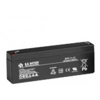 Аккумулятор BB Battery BP2,3-12/T1