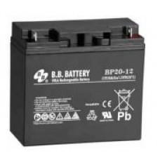 Аккумулятор BB Battery BP20-12/B1
