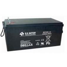 BB Battery BP200-12/B10