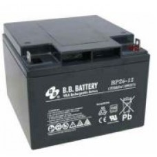 BB Battery BP26-12/B1