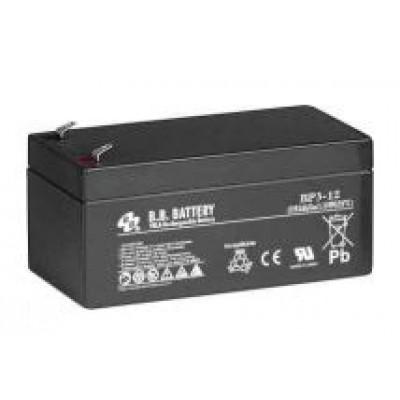 Аккумулятор BB Battery BP3-12/T1