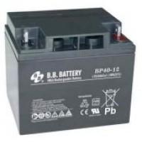 BB Battery BP40-12/B2