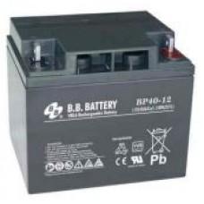 Аккумулятор BB Battery BP40-12/B2