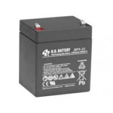 BB Battery BP5-12/T2