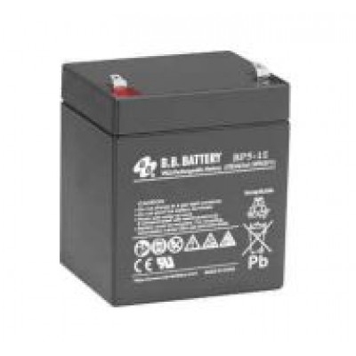 Аккумулятор BB Battery BP5-12/T2