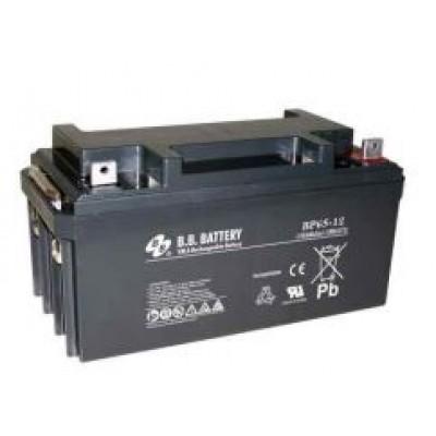 Аккумулятор BB Battery BP65-12/B2