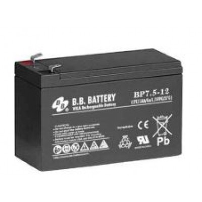 Аккумулятор BB Battery BP7,2-12/T2