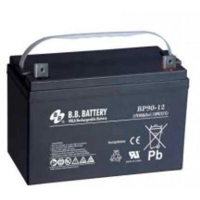 Аккумулятор BB Battery BP90-12/B3