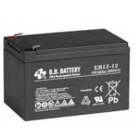 BB Battery EB12-12