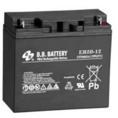 Аккумулятор BB Battery EB20-12