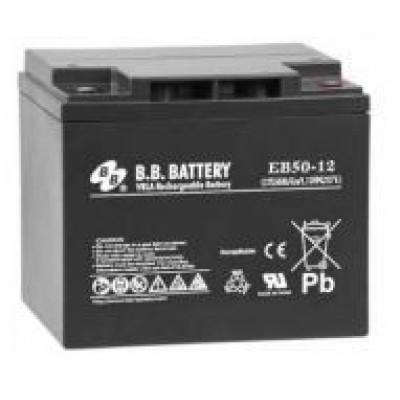 Аккумулятор BB Battery EB50-12