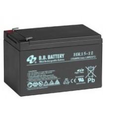 Аккумулятор BB Battery HR15-12/T2
