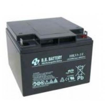 Аккумулятор BB Battery HR33-12/B1