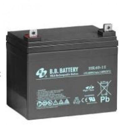 Аккумулятор BB Battery HR40-12S/B2
