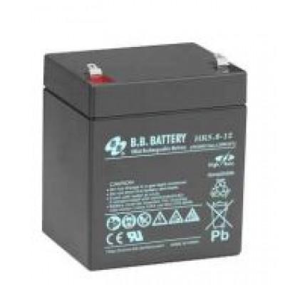 Аккумулятор BB Battery HR5,8-12/T1