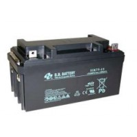 BB Battery HR75-12/B2