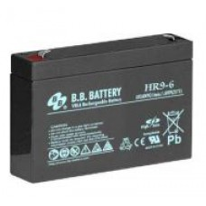 BB Battery HR9-6/T2