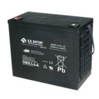 BB Battery MLP135-12/I3