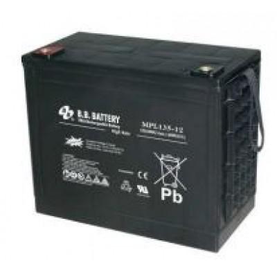 Аккумулятор BB Battery MLP135-12/I3