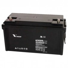Аккумулятор Vision FM 12V 120Ah