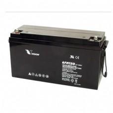 Аккумулятор Vision FM 12V 150Ah
