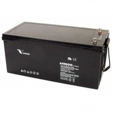 Аккумулятор Vision FM 12V 200Ah