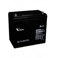 Аккумулятор Vision FM 12V 55Ah