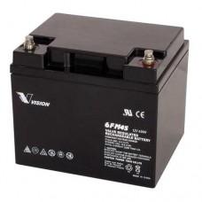 Аккумулятор Vision FM 12V 45Ah