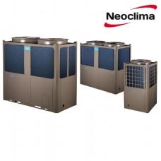 Чиллер NEOCLIMA NCMH 130SN