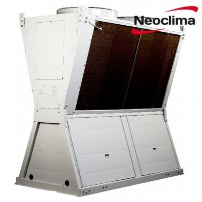 Чиллер NEOCLIMA NCX-H30