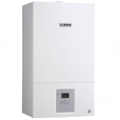 Газовый котел Bosch Gaz 6000 W-WBN 6000-24C RN