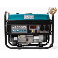 Генератор бензиновыйKönner&Söhnen KS 3000-G