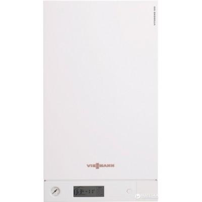 Газовый котел Viessmann Vitodens 100-W 35 кВт