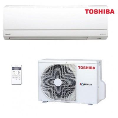 Кондиционер Toshiba RAS-07EKV-EE/RAS-07EAV-EE Инвертор