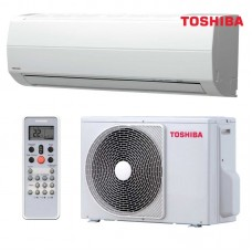 Toshiba RAS-07SKHP-ES/RAS-07S2AH-ES On/Off