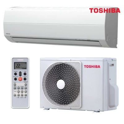 Кондиционер Toshiba RAS-13SKHP-ES/RAS-13S2AH-ES On/Off