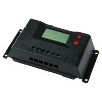 Контроллер заряда аккумуляторных батарей Altek АСМ10D+USB