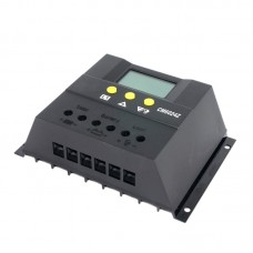 Контроллер заряда аккумуляторных батарей Altek ACM6024Z