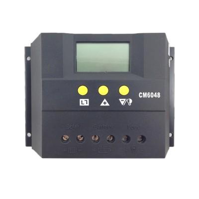 Контроллер заряда аккумуляторных батарей Altek ACM6048