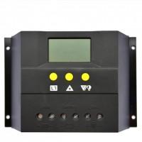Контроллер заряда аккумуляторных батарей Altek ACM4024Z