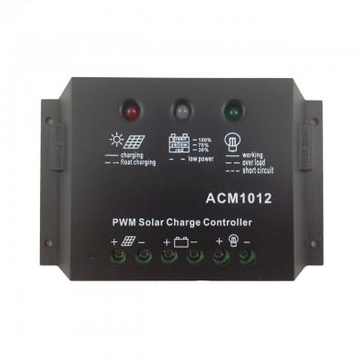 Контроллер заряда аккумуляторных батарей Altek ACM1012