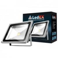 Светодиодный прожектор LEDEX 20W STANDARD