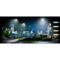 Светодиодный прожектор LEDEX 50W ECO