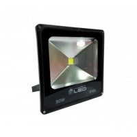 Светодиодный прожектор Ledex Slim Standart 50W