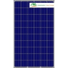 Солнечная батарея AmeriSolar AS-6P30-330W