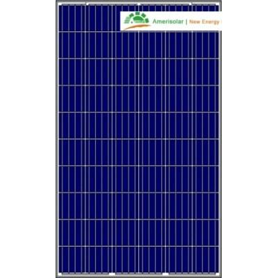 Солнечная батарея AmeriSolar AS-6Р30-280W
